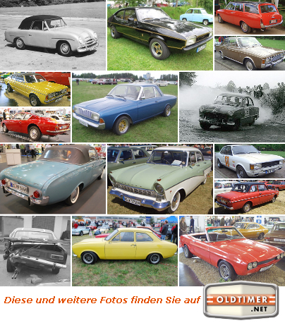 ford oldtimer taunus capri granada escort transit. Black Bedroom Furniture Sets. Home Design Ideas